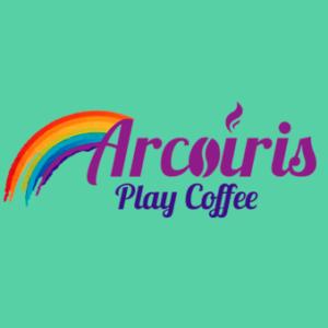 cafe arcoiris